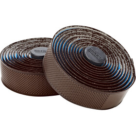 Brooks Cambium Rubber Handlebar Tape brown